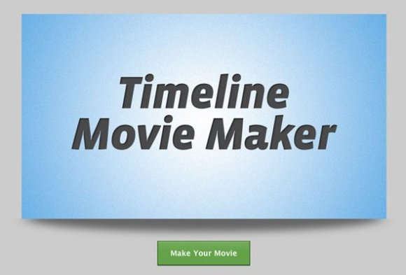 Timeline Movie Maker Portada