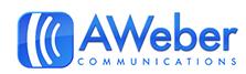 Logo de Aweber