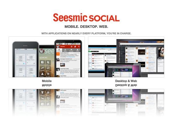 Seesmic social