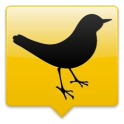 logo de tweetdeck