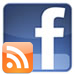 Logo Facebook RSS