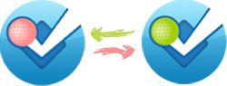 Colaboraciones en Foursquare