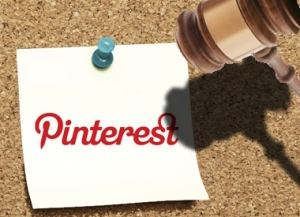 Pinterest y Copyright