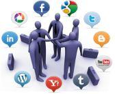 Las plataformas sociales más utilizadas por las empresas