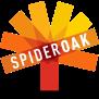 logo spideroak online storage