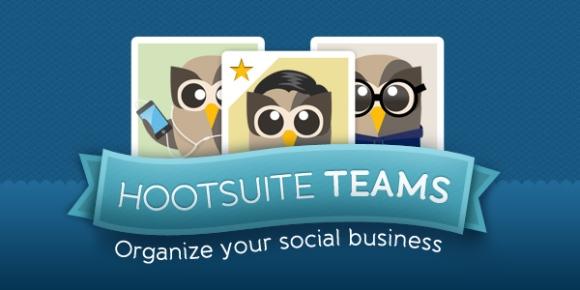 Actualización Hootsuite