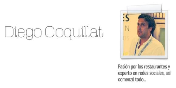 El Blog de la Semana:  El Blog de Diego Coquillat