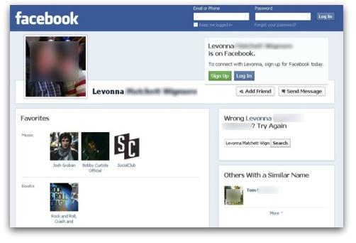 Cortina de Humo del Malware de Facebook
