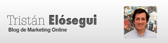 Blog de la semana-El Blog de Tristan Elosegui