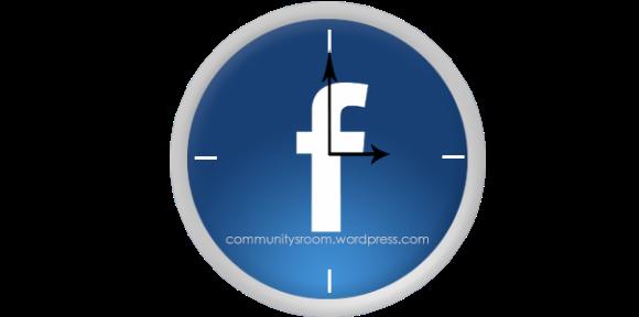 cómo programar posts desde facebook
