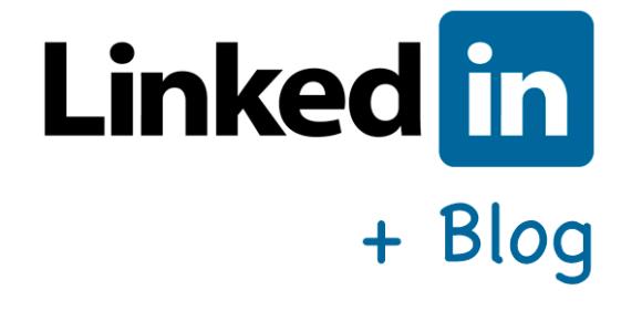 Cómo promocionar Blog en LinkedIn