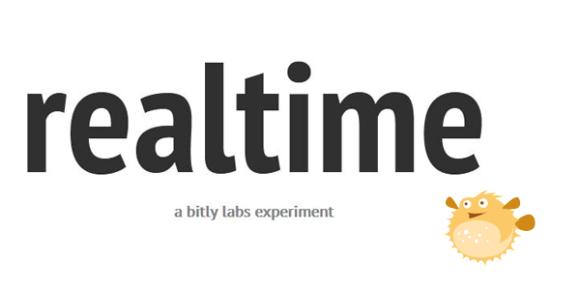 Realtime de Bit.ly