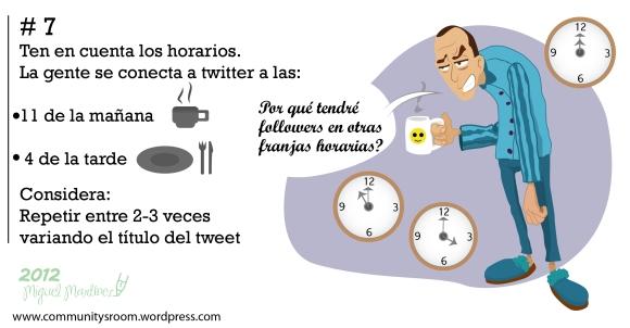 10 cosas que no debes hacer en twitter