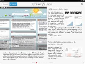 Flipboard (iPad)