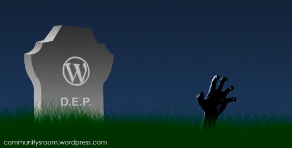 La no muerte de los blogs
