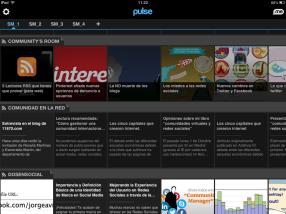 Pulse (iPad)